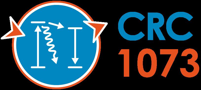 Logo CRC1073