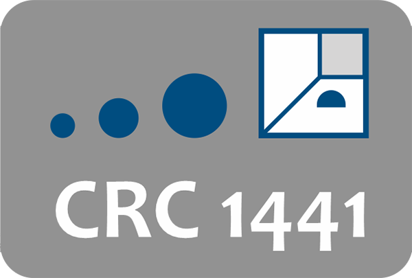 Logo CRC 1441