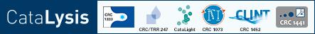 CRC Network CataLysis