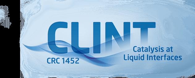 Logo CLINT CRC 1452